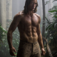 Legenda o Tarzanovi (The Legend of Tarzan)