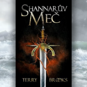 Terry Brooks - Shannarův meč
